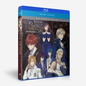 Dance with Devils Essentials Blu-ray