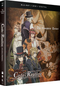 Code:Realize Guardian of Rebirth Blu-ray/DVD