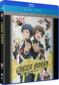 Cheer Boys!! Essentials Blu-ray
