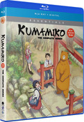 Kumamiko Essentials Blu-ray