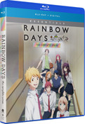 Rainbow Days Essentials Blu-ray