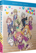 Anime-Gataris Blu-ray