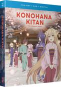 Konohana Kitan Blu-ray/DVD