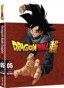 Dragon Ball Super Part 5 DVD
