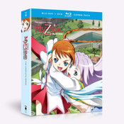 My-Otome Complete Series Blu-ray/DVD