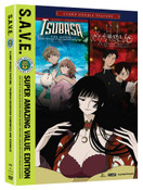 CLAMP Double Feature DVD SAVE Edition