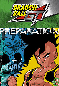 Dragon Ball GT DVD 6 Uncut 704400047527