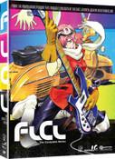 FLCL DVD Anime Classics