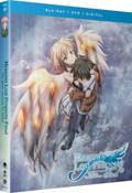 Heaven's Lost Property Final The Movie Eternally My Master Blu-ray/DVD