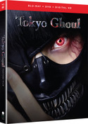 Tokyo Ghoul The Movie Blu-Ray/DVD