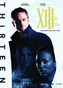 XIII The Complete Series DVD