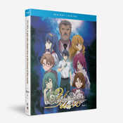 YU-NO A Girl Who Chants Love at the Bound of This World Part 1 Blu-ray