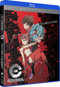 C - Control Money Of Soul And Possibility Essentials Blu-ray