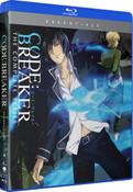 Code Breaker Essentials Blu-ray