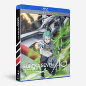 Eureka Seven AO Complete Series Essentials Blu-ray