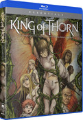 King of Thorn Essentials Blu-ray