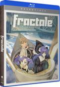 Fractale Essentials Blu-ray