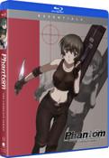 Phantom Requiem for the Phantom Complete Series Essentials Blu-ray