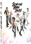 Scar-red Rider XechS DVD