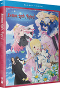 Demon Lord, Retry! Blu-ray