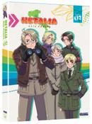 Hetalia Season 2 (Axis Powers 2) DVD