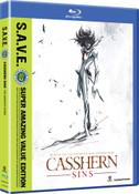 Casshern Sins Blu-ray SAVE Edition