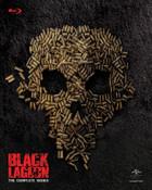 Black Lagoon Premium Edition