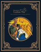 Record of the Lodoss War OVA Blu-ray/DVD + Chronicles of the Heroic Knight