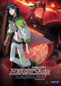 Heroic Age Part 2 DVD