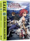 Sacred Blacksmith DVD SAVE Edition