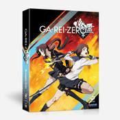 Ga-Rei-Zero Complete Series Blu-ray/DVD