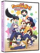 PUCHIM@S Season 2 DVD