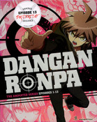 Danganronpa Limited Edition