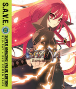 Shakugan no Shana S OVA Series Blu-ray/DVD SAVE Edition