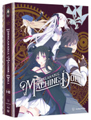Unbreakable Machine Doll Limited Edition Blu-ray/DVD
