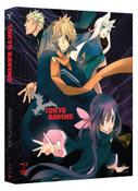 Tokyo Ravens Season 1 Part 2 Blu-ray/DVD