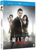 Switch Blu-ray/DVD