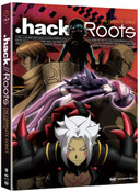 .hack//Roots Complete Series DVD