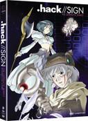 .hack//Sign Complete Series DVD