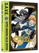 Chrono Crusade Complete Series DVD SAVE Edition