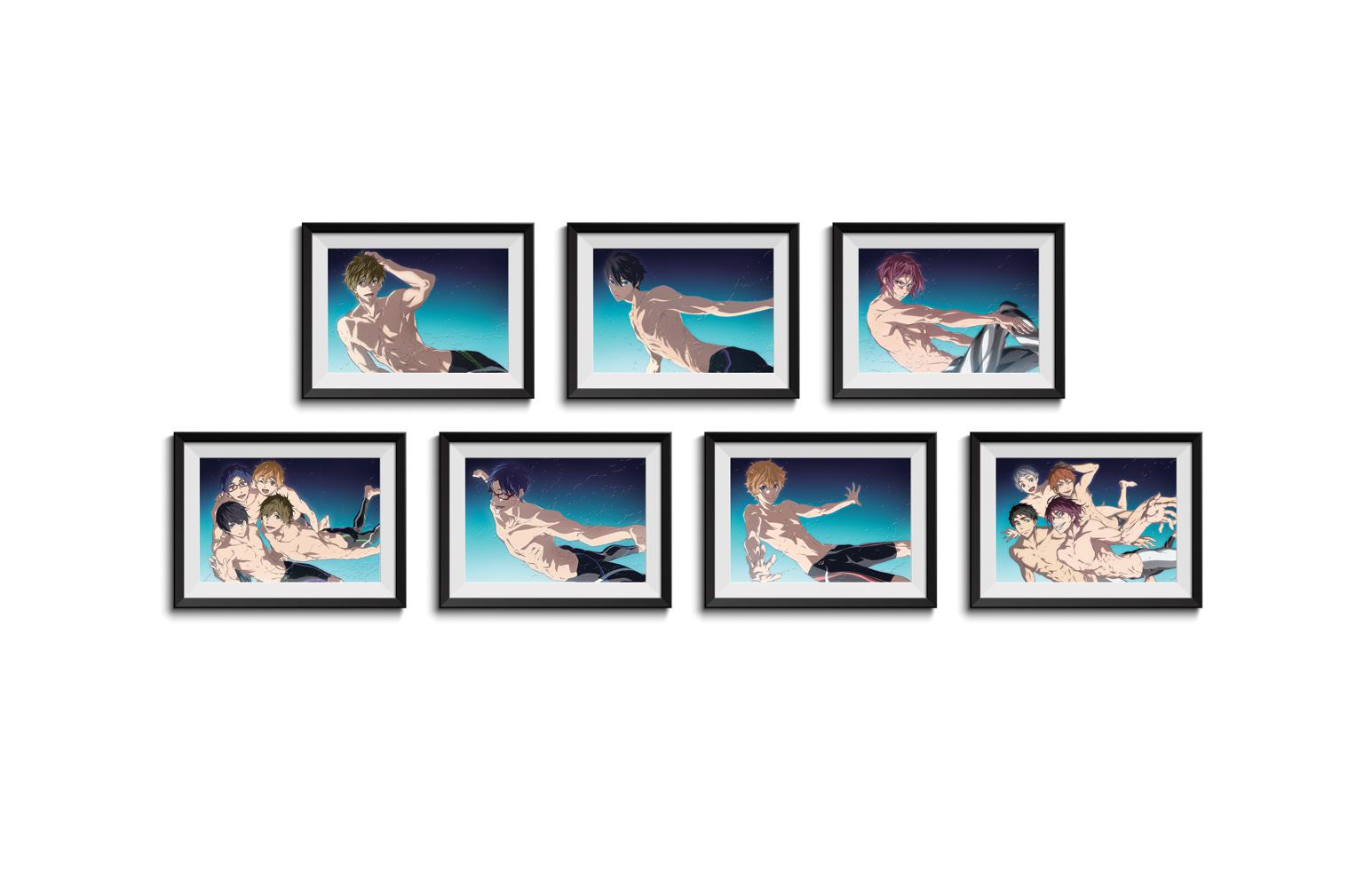 Free! Eternal Summer Premium Alt2