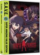 Corpse Princess Complete Series DVD SAVE Edition