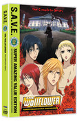 Wallflower Complete Series DVD SAVE Edition