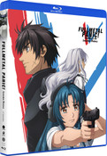 Full Metal Panic! Invisible Victory Blu-ray