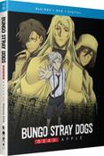 Bungo Stray Dogs DEAD APPLE Blu-ray/DVD