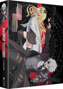 Arifureta From Commonplace to Worlds Strongest Season 1 Limited Edition Blu-ray/DVD