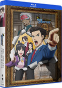 Ace Attorney Season 2 Blu-ray