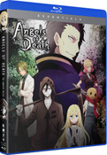 Angels of Death Essentials Blu-ray