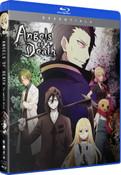 Angels of Death Essentials Blu-ray