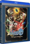 Chain Chronicle The Light of Haecceitas Essentials Blu-ray